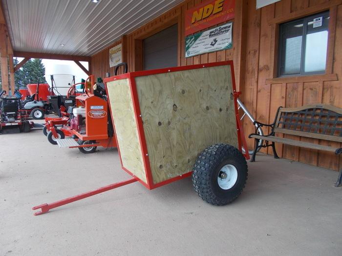 Cloverdale Calf Cart Cattle Equipment