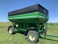 2014 Brent 657Q Gravity Wagon
