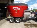 2015 Cloverdale 500T Grinders and Mixer