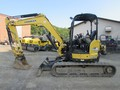 2016 Yanmar VIO45-6A Excavators and Mini Excavator