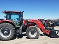 2013 Case IH Maxxum 115 100-174 HP