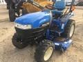 2005 New Holland TC24D Tractor