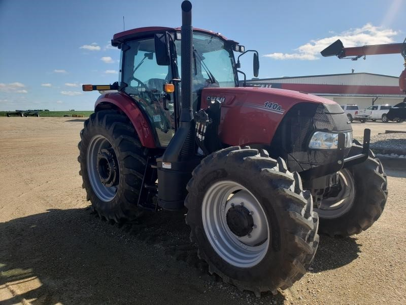 2019 Case IH Farmall 140A Tractor
