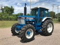 1987 Ford New Holland 7710 40-99 HP