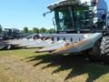 1991 Gleaner Hugger 630 Corn Head