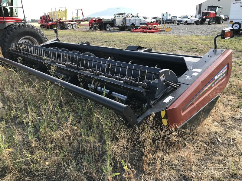 Used MacDon Windrowers and Swathers for Sale | Machinery Pete
