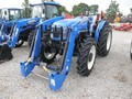 New Holland Workmaster 50 40-99 HP