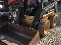 1997 New Holland LX565 Skid Steer