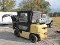 2001 Komatsu FG40ZT-7 Forklift