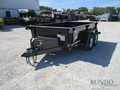 2019 Liberty LD10K72X10LP Dump Trailer