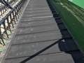 2017 John Deere 640FD Platform