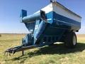 1993 Kinze 840 Grain Cart