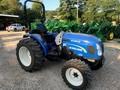 2012 New Holland Boomer 50 40-99 HP