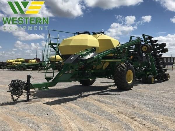 Western Equipment - Weatherford - Weatherford, OK | Machinery Pete