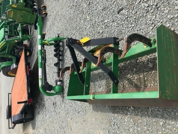 Used Post Hole Diggers for Sale   Machinery Pete