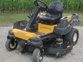 2015 Cub Cadet Z-Force S60 Lawn and Garden