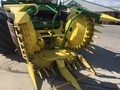 2018 John Deere 676 HEADER Forage Harvester Head