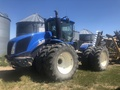 2012 New Holland T9.615 175+ HP