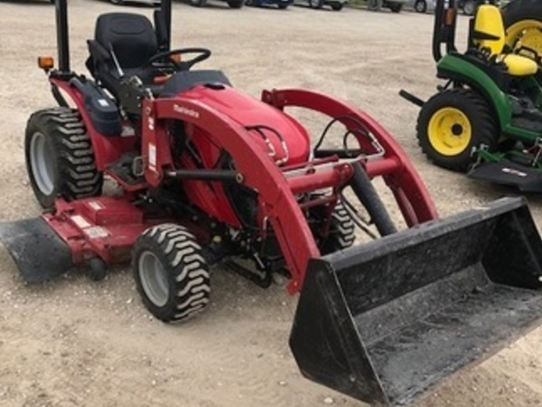 Used Mahindra Miscellaneous for Sale | Machinery Pete
