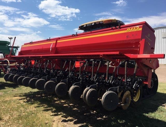 2013 Sunflower 9413-20 Drill