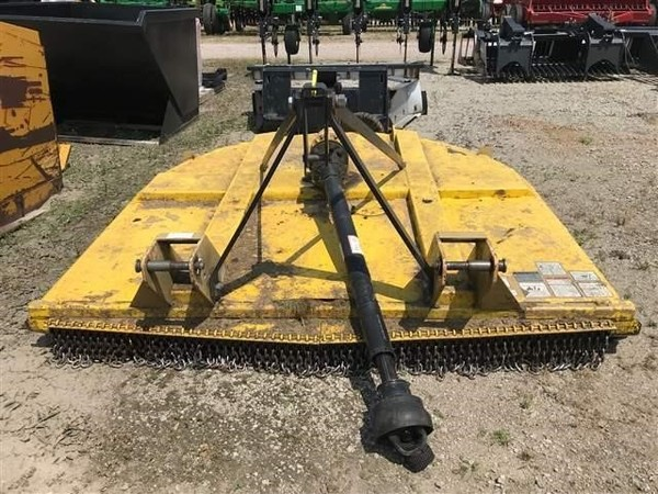 1996 Land Pride RC2584 Rotary Cutter