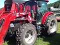 2016 Case IH Farmall 100C 100-174 HP