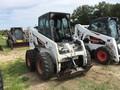Bobcat 863 Skid Steer