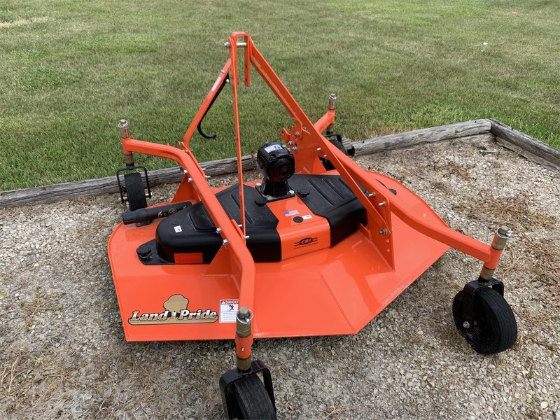 2017 Land Pride FDR1660 Rotary Cutter