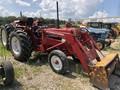 International Harvester 884 40-99 HP