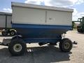 1988 DMI D412 Gravity Wagon