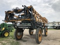 2008 Hagie STS14 Self-Propelled Sprayer