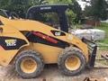 2007 Caterpillar 262C Skid Steer