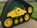 2018 John Deere 36' combine tracks Wheels / Tires / Track
