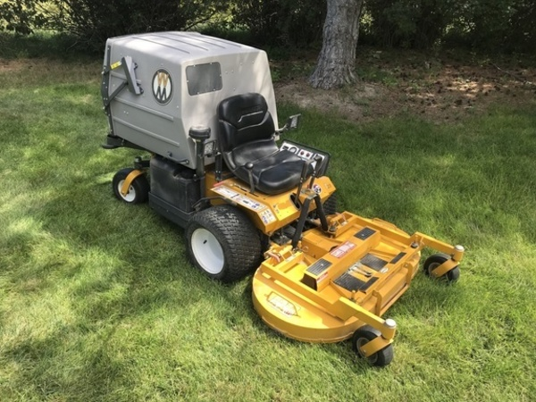 Used Walker Lawn and Garden for Sale | Machinery Pete