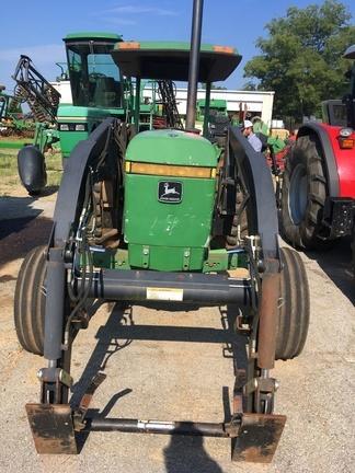 1983 John Deere 2550 Tractor