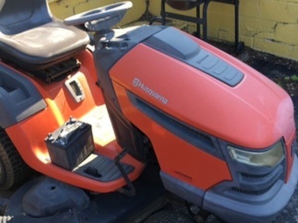 Used Husqvarna Lawn and Garden for Sale   Machinery Pete
