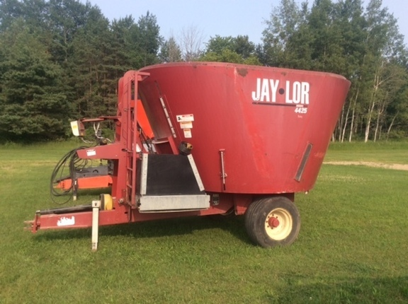 Jay Lor 4425 Grinders and Mixer