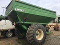 2010 Brent 776 Grain Cart