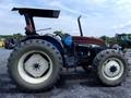 New Holland TB120 100-174 HP