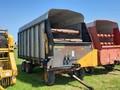 Gruetts 690 Forage Wagon