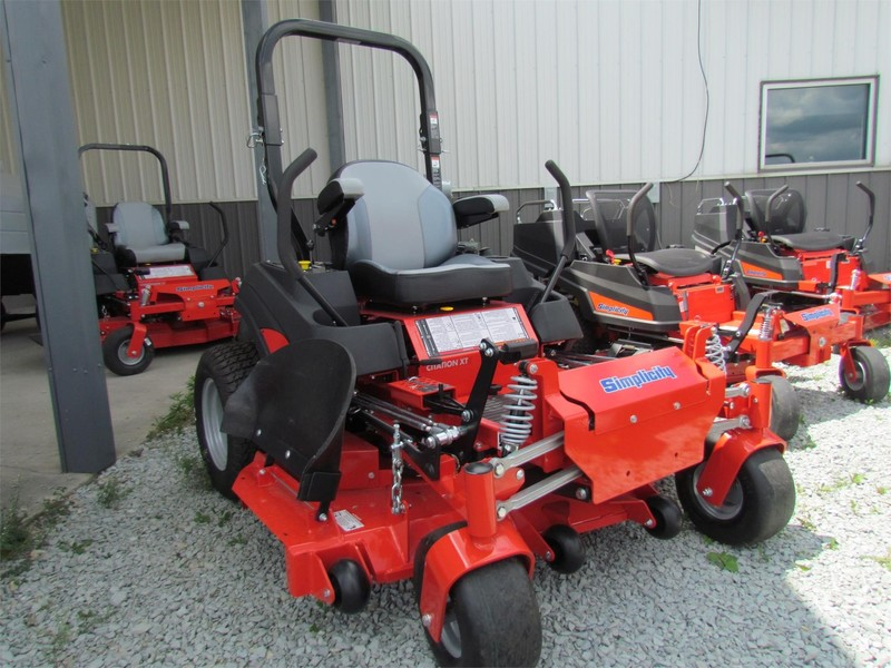 Used Simplicity Lawn and Garden for Sale   Machinery Pete