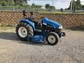 2000 New Holland TC35D Under 40 HP