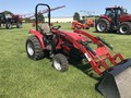 2016 Case IH Farmall 35C Under 40 HP