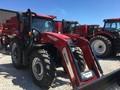 2017 Case IH Maxxum 115 Tractor