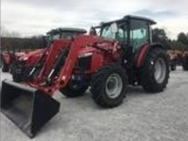 Used Massey Ferguson 6712 Tractors for Sale | Machinery Pete
