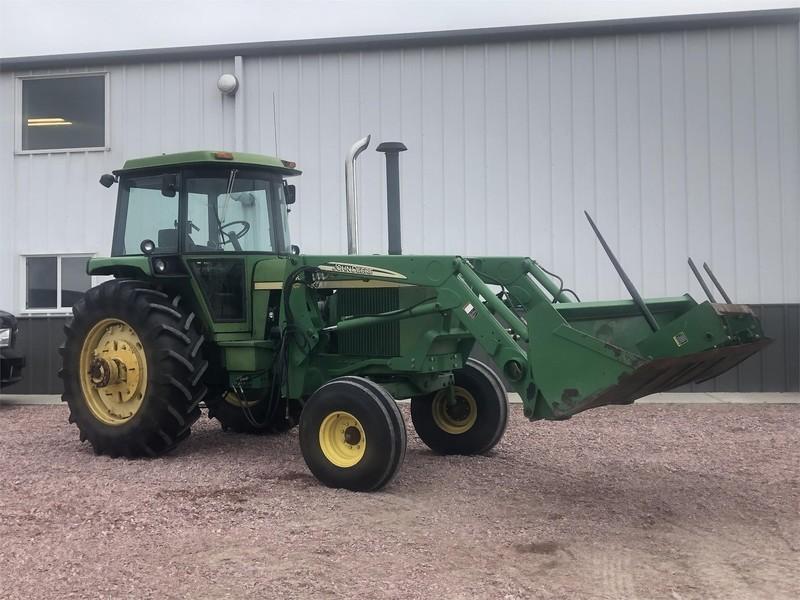 John Deere 4430 Tractors for Sale | Machinery Pete