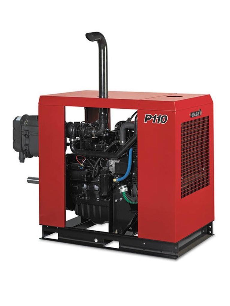 2012 Case IH P110 Generator