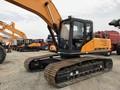 2015 Sany SY235C Excavators and Mini Excavator