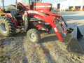 2012 Case IH Farmall 35B Under 40 HP