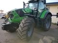 2018 Deutz-Fahr Agrotron TTV7230 175+ HP